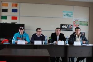 Федерация автомобильного спорта Ростовской области