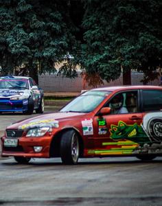 «Drift That…»: фоторепортаж специально для Clubturbo