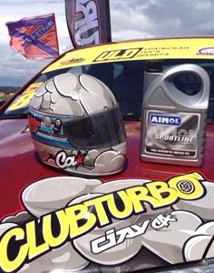 Отзыв команды Clubturbo о продукции AIMOL