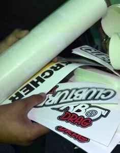 Более тысячи наклеек Clubturbo роздано на акции CAR-FEST