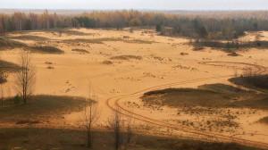 Ралли-рейд Баха «Беларусь»: непроходимые дороги и скоростные участки