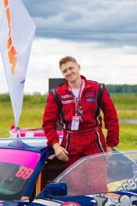 Пилот Nordberg DuckAttack Drift Team Александр Щёголев: «Экстрим у меня в крови!»