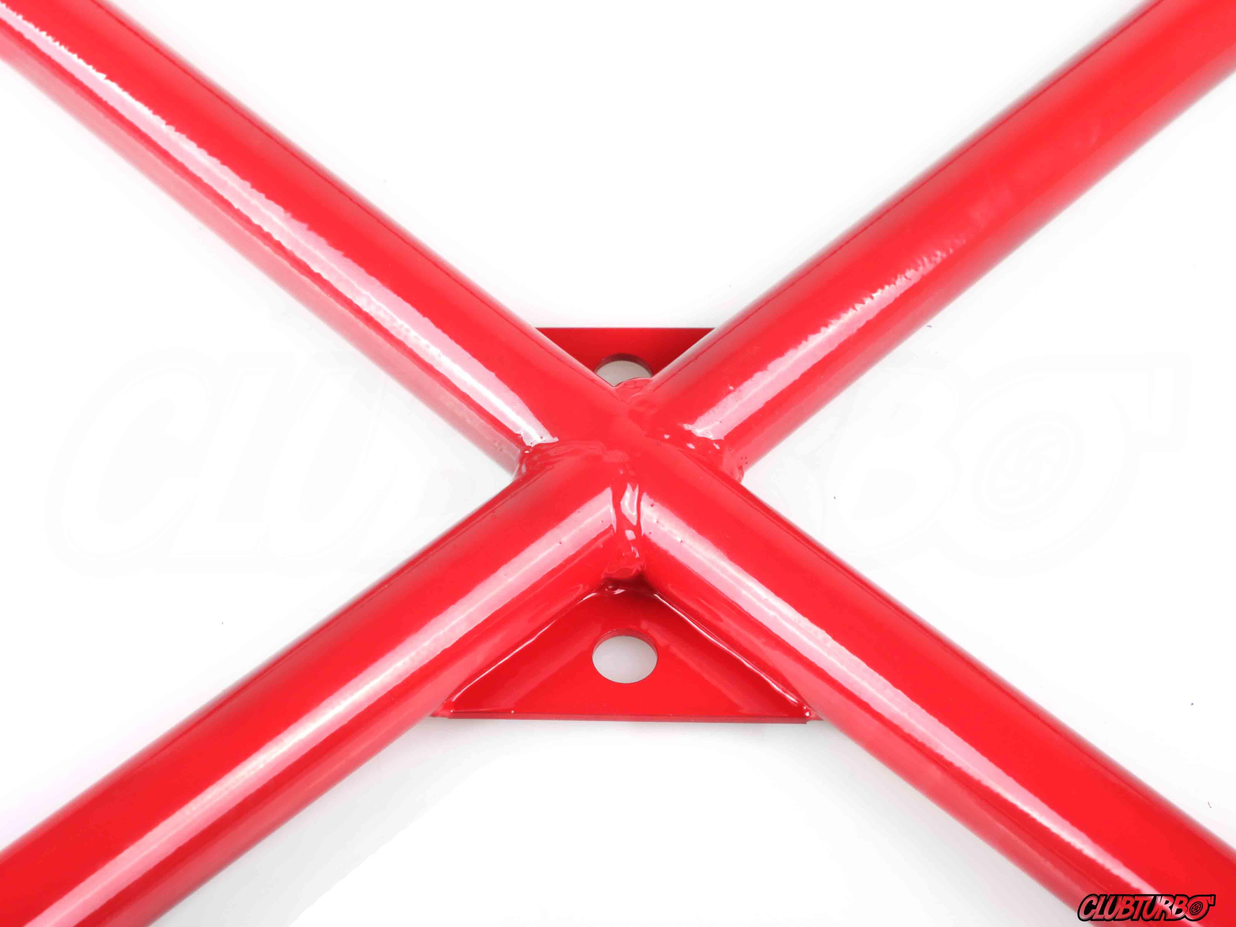 Подрамники Tuning для ВАЗ Kalina и Granta: максимальная жёсткость кузова при малом весе