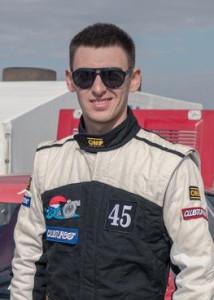 Пилот Иван Васильев: «На счету команды Clubturbo – второй мировой рекорд для Toyota MR2»