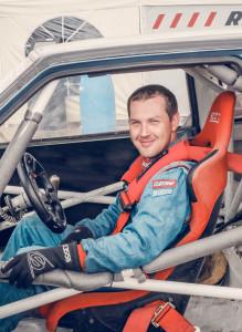 Пилот Владимир Третьяк: «Задача команды Clubturbo – полностью раскрыть потенциал авто»