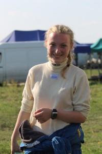 17-летняя гонщица из Крыма Дарья Абрамова: «Хочу стать чемпионкой мира!»