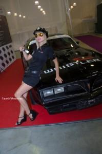 Фоторепортаж: Московский Международный Автомобильный Салон 2014