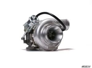 Турбокомпрессоры для постройки недорогих и мощных турбомоторов