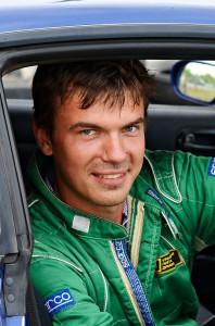Пилот команды Big Family Антон Бардин: «Мечтаю дорасти до уровня профессионала и выступать в Европе»