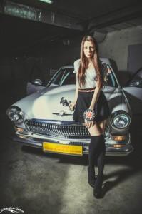 «AUTO TUNING SHOW» в Екатеринбурге: фоторепортаж