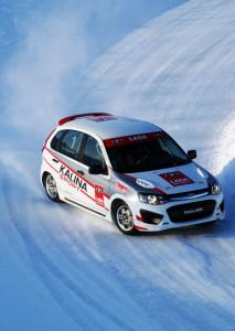Кирилл Ладыгин выиграл Рождественскую гонку чемпионов!