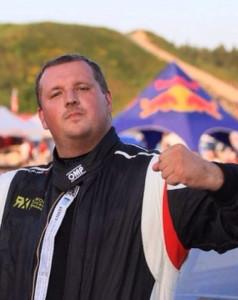 Мастер спорта России по автоспорту Роман Степаненко: «Хочу выступать на европейских и мировых соревнованиях по ралли-кроссу на отечественном авто!»