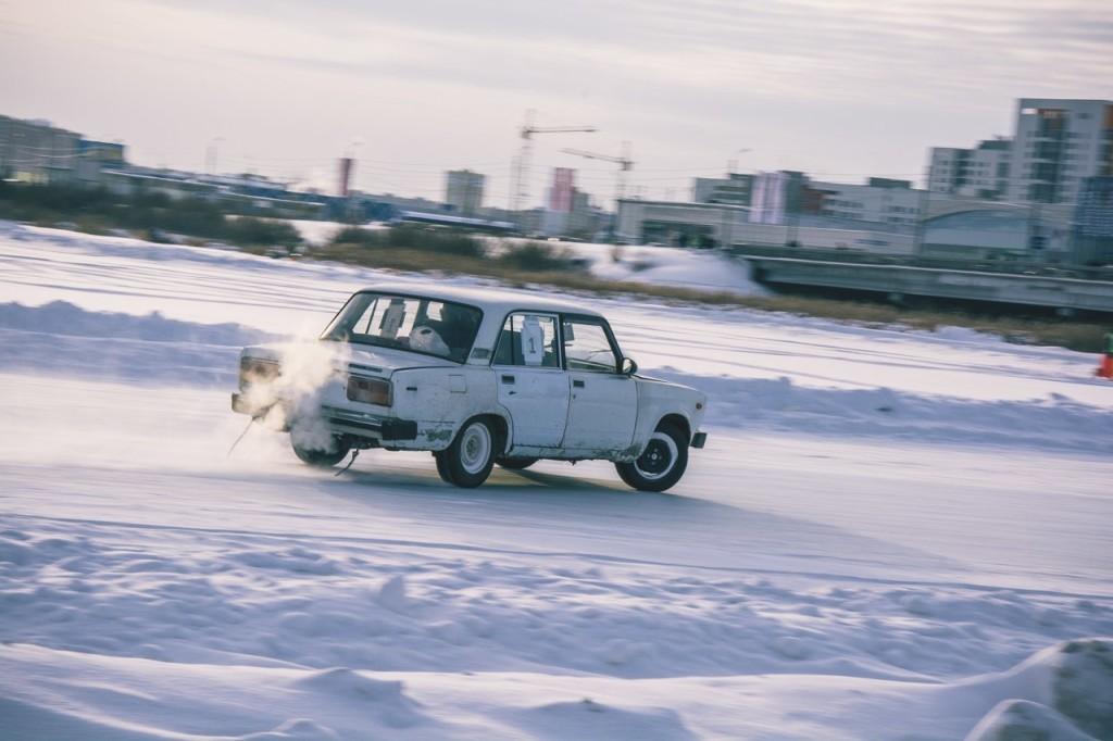 ФОТОРЕПОРТАЖ: Drift matsuri от RDS-Урал