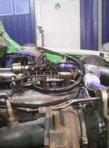 Увеличение мощности двигателя: экономим с умом!