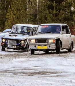 «DRIFT BATTLE» на автодроме «Пышма»: проводы зимы растопили снег до асфальта