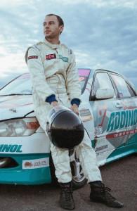 Победитель II этапа РДC 2015 года Андрей Богданов: «Тренируйтесь в парных заездах с сильными соперниками!»